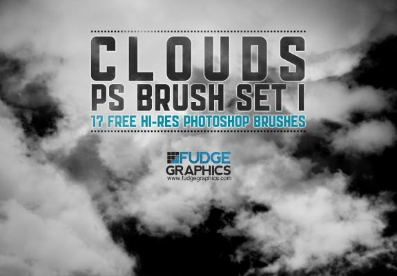 clouds-ps-brush