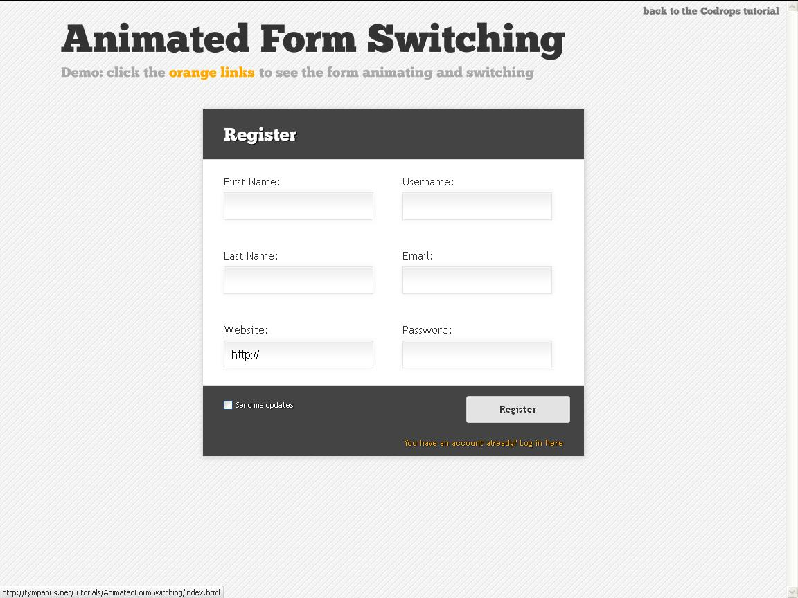 animated-form-switching