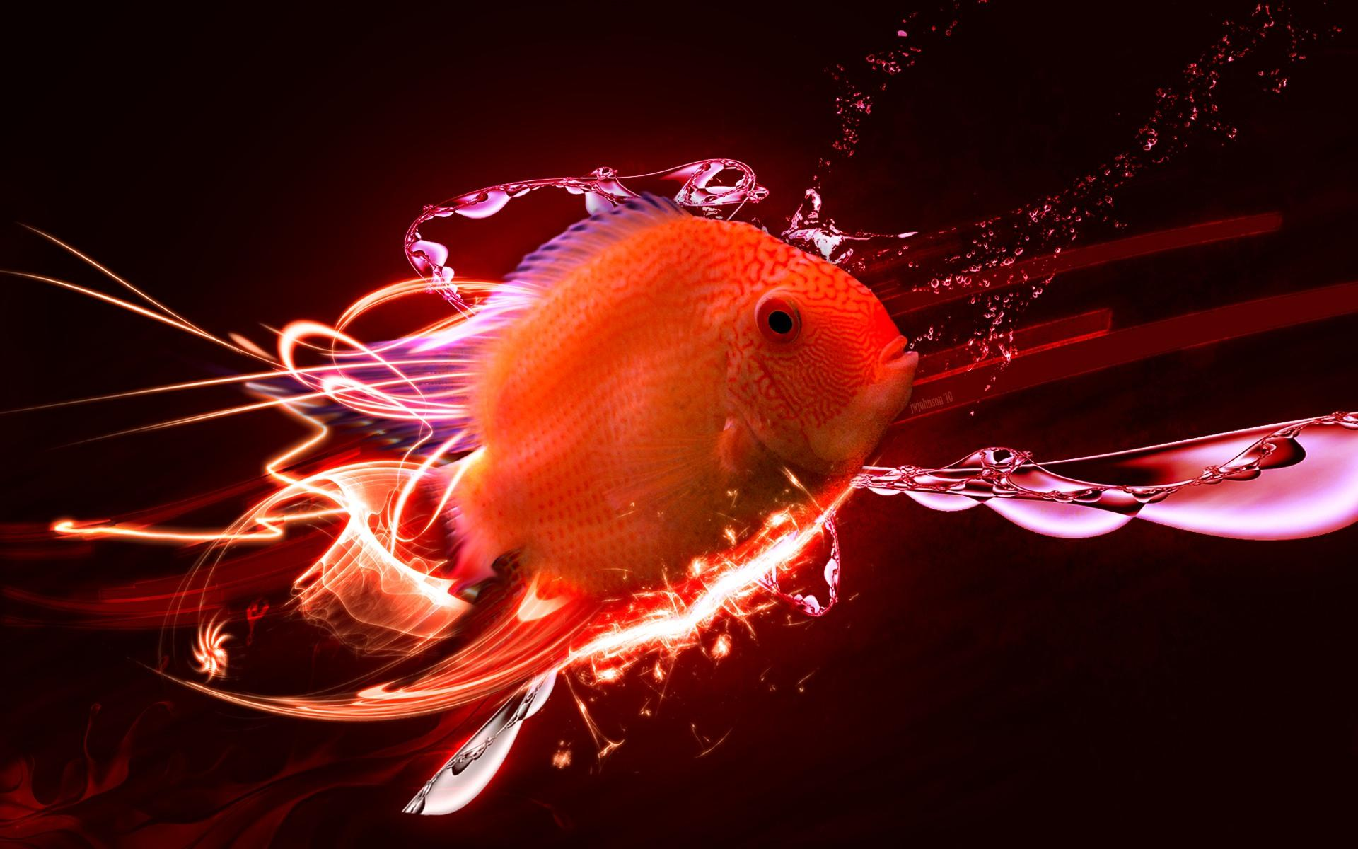 red-fish