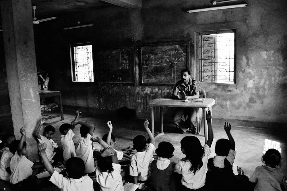 Class-Room-in-India