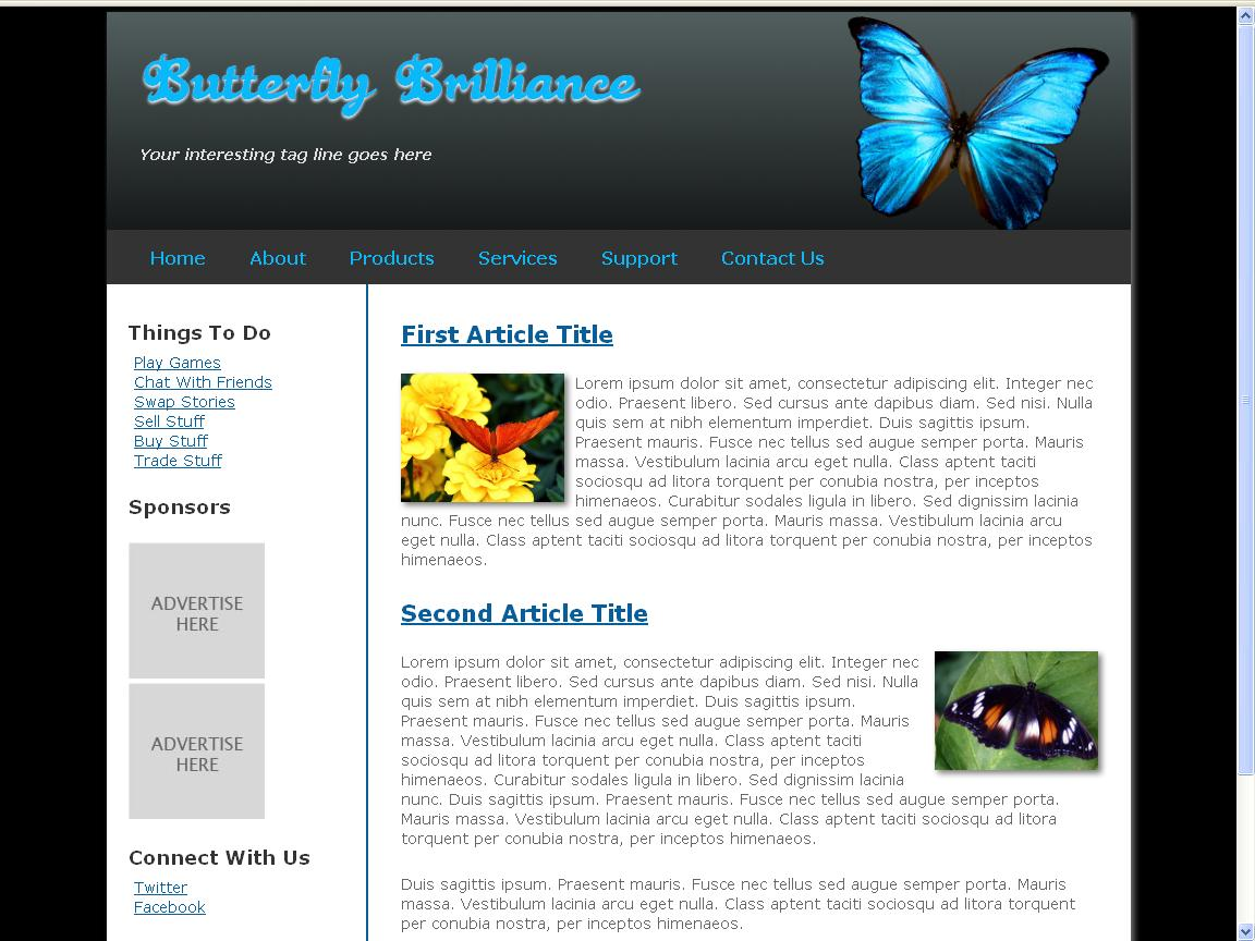 butterfly-brilliance