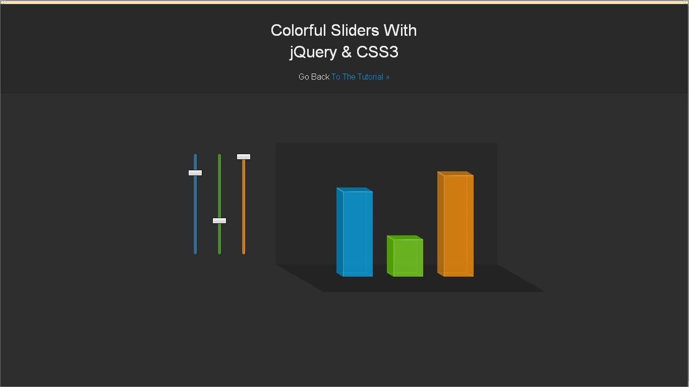 colorful-slider