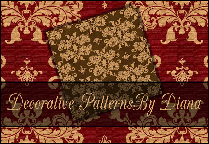 Decorative-Patterns