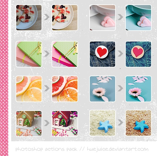 Photoshop_Actions_Pack