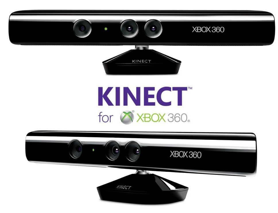 How to Hack Microsoft Kinect Sensing Console of Xbox 360