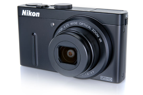11 Point-n-Shoot Digital Cameras Which Rocked the Year 2011 ...