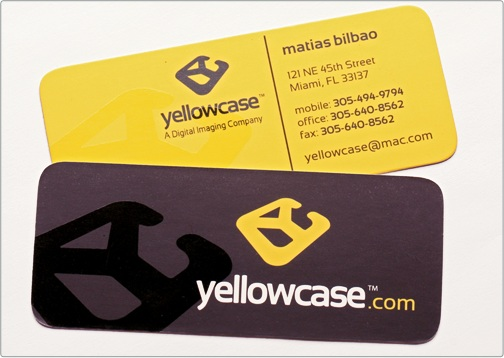 Yellowcase