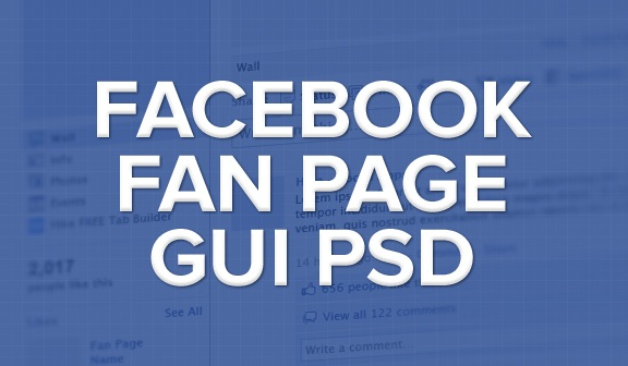 free-facebook-fan-page-gui-psd