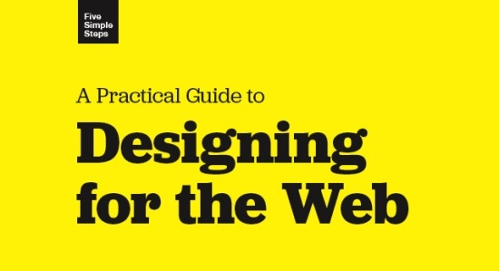 17 Useful E-Books for Web Designers as Freebie Download