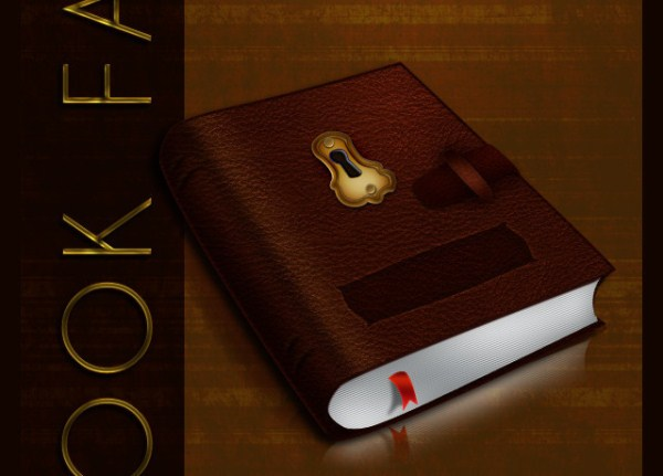 Leatherback Book Icon