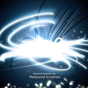 Resound Brushes
