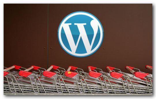 WP plugins for shopping cart