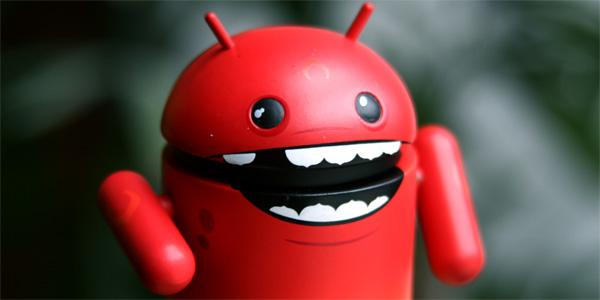 Spyware on Android