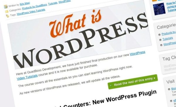 Demystifying Responsive WordPress Themes