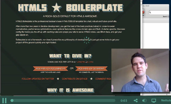 Official Guide to HTML5 Boilerplate