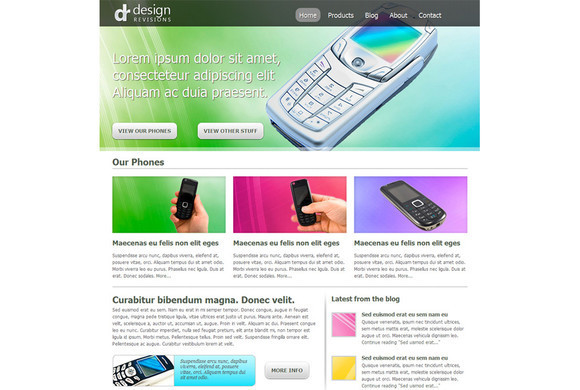 Professional Web Design with HTML5-CSS3