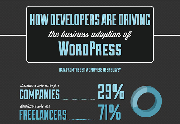 Business Adoption of WordPress