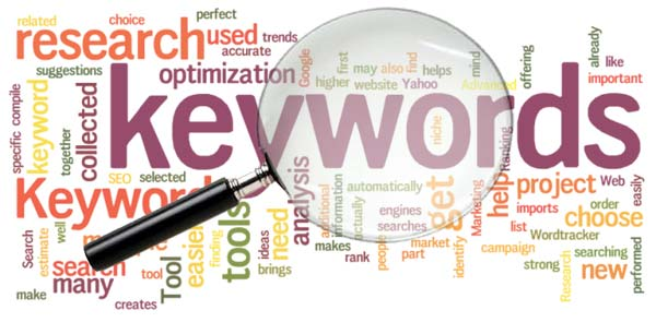 7 Awesome Keyword Research Tools for Your Blog