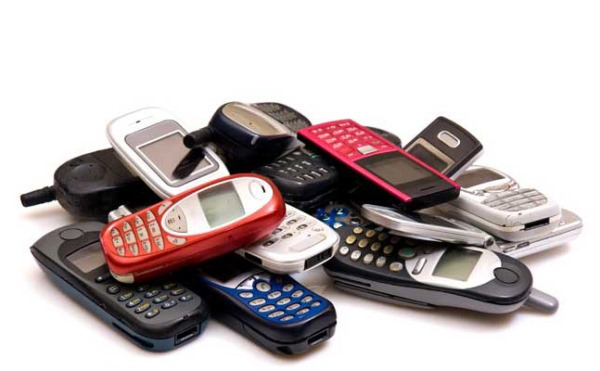 How to Recycle Your Old Mobile Phone