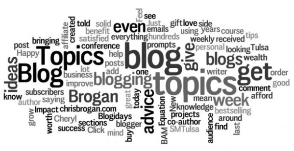 7 Blog Topics That Always Get Reactions!