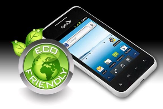 How to Go Green Using Your Smartphone