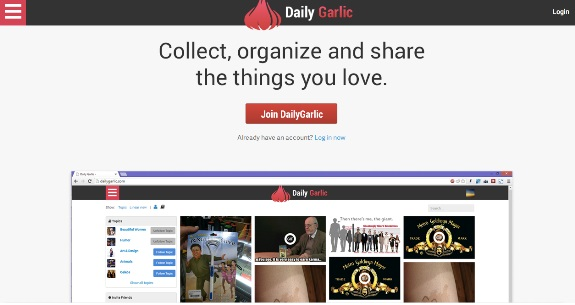 What you Get at Dailygarlic.com