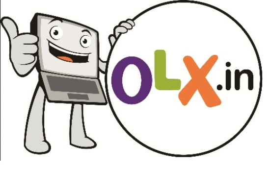 Buying And Selling Used Stuff on olx.in