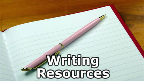 WritingResourcesGraphica